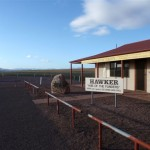 Hawker Airstrip Office